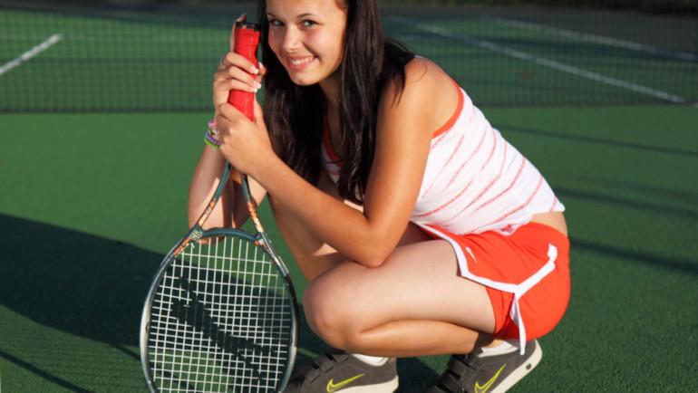 5 niezbędnych rad dla początkującego tenisisty