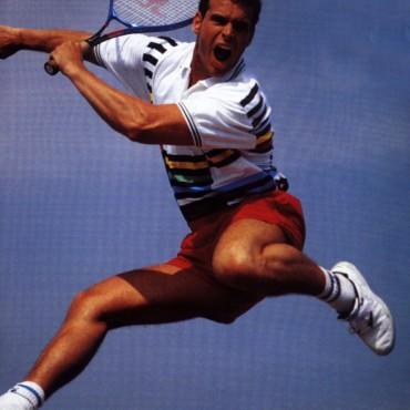 Jak pokonać szybkiego i wysportowanego tenisistę?