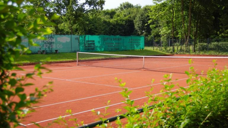 6 powodów dla których warto grać w tenisa
