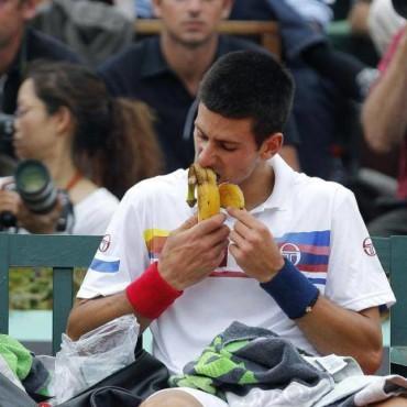 Dieta Novaka Djokovica – co warto, a czego nie warto jeść?