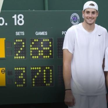 Kartka z kalendarza – najdłuższy mecz tenisa w historii